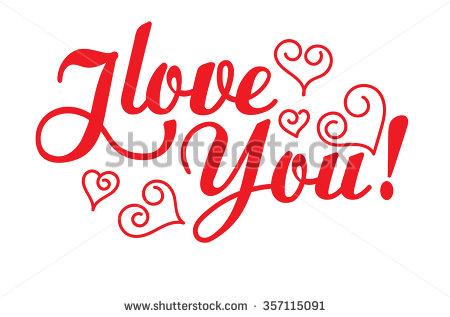 Szeretlek - mókásan