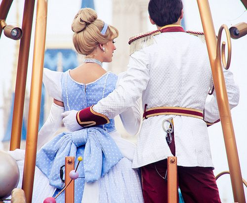 Királylány és Herceg